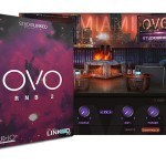 StudioLinkedVST – OvO RnB 2 Workstation