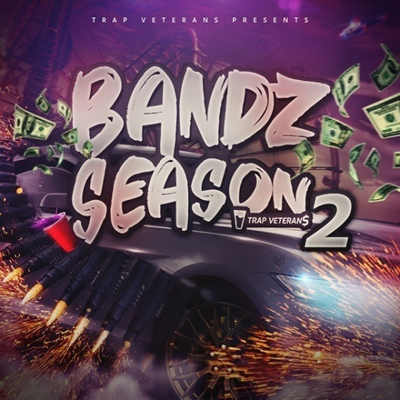 Trap Veterans – Bandz Season 2