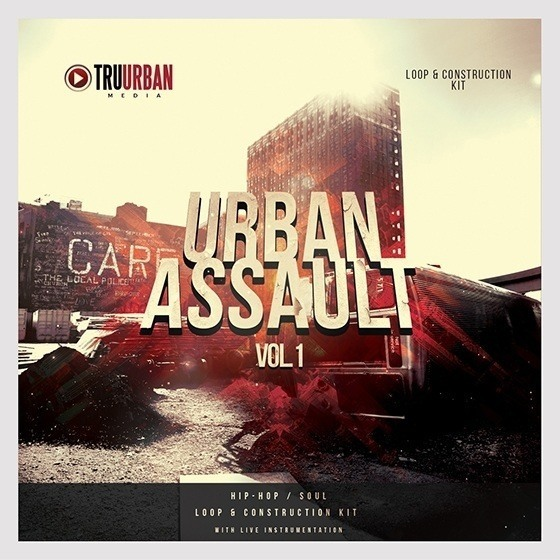 TRU-URBAN – Urban Assault Construction
