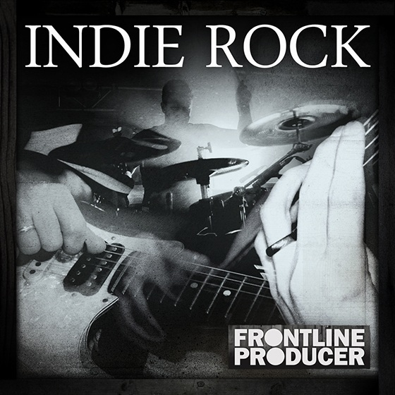 Frontline Producer – Indie Rock