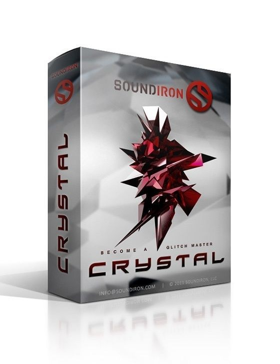 Soundiron – Crystal