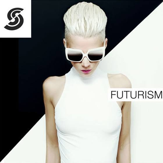 Samplephonics – Futurism