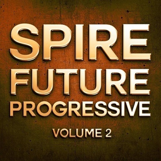 Sample Foundry – Spire Future Progressive Volume 2