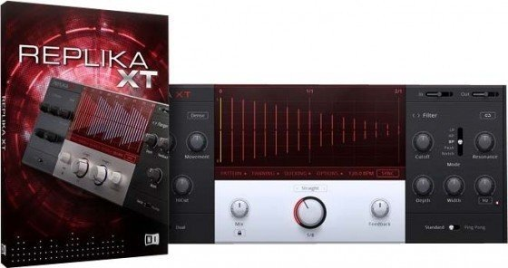 Native Instruments – Replika XT v1.0.1