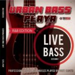 TRU-URBAN – Live Bass Urban Bass Playa' R&B Edition